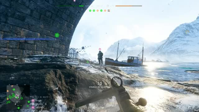 Watch Battlefield V 2019.02.24 - 04.08.29.04.DVR GIF on Gfycat. Discover more battlefieldv GIFs on Gfycat
