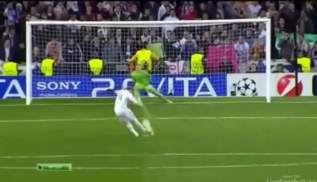 Watch and share Sergio Ramos GIFs on Gfycat
