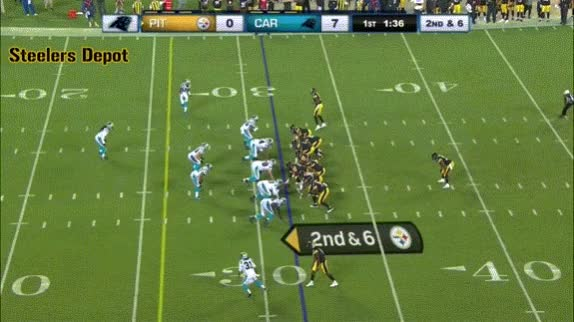 Watch and share Mcdonald-panthers-3 GIFs on Gfycat