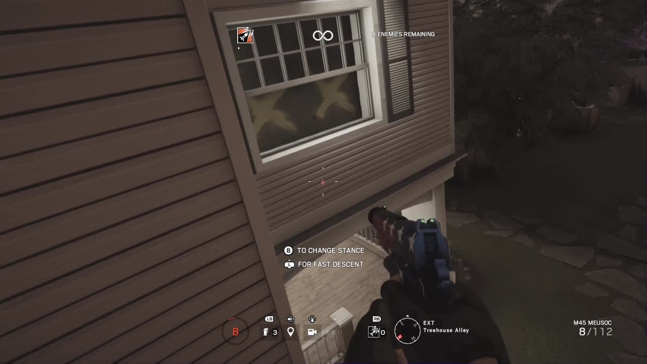 rainbowsixsiege, Situational Awareness Terrorist Hunt Style GIFs