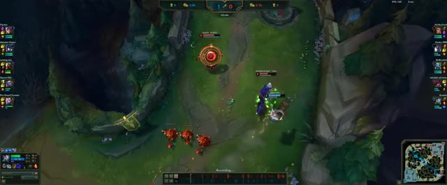 Watch 2000 IQ zilean player GIF on Gfycat. Discover more leagueoflegends GIFs on Gfycat