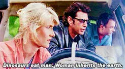 Watch and share Jurassic Park GIFs and Filmedit GIFs on Gfycat