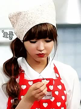 Watch and share Oh My Girl GIFs and Yooa GIFs on Gfycat