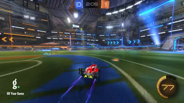 Watch Goal 2: Sealions | DennY. GIF by Gif Your Game (@gifyourgame) on Gfycat. Discover more Gif Your Game, GifYourGame, Rocket League, RocketLeague, Sealions | DennY. GIFs on Gfycat