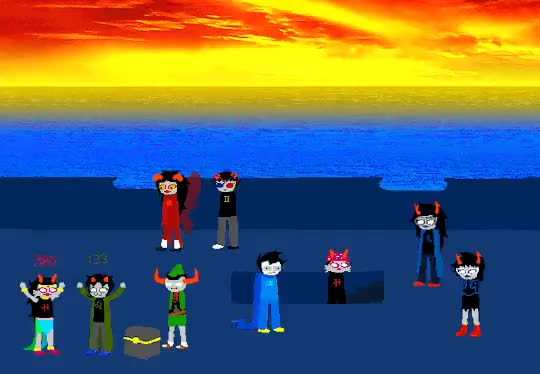 Watch and share Gigapause Reread GIFs and Homestuck GIFs on Gfycat