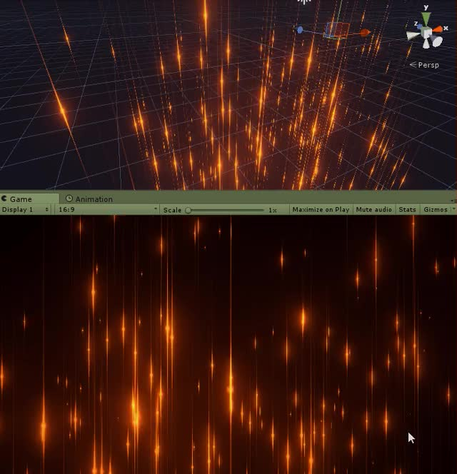 Watch Ultimate VFX is on sale for 50% off, and features realistic fire and smoke new to v3, along with Plexus and Particle Force Fields! (reddit) GIF on Gfycat. Discover more Unity3D, dashboard GIFs on Gfycat