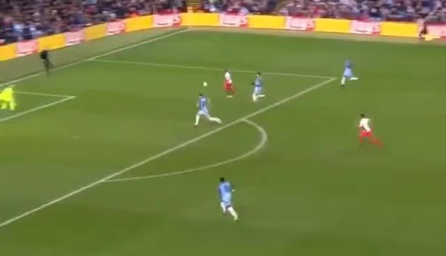 Watch and share Kylian Mbappé Vs Manchester City HD GIFs on Gfycat