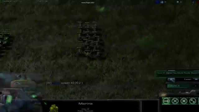 Watch Marine Split GIF on Gfycat. Discover more gaming, immvp, micro GIFs on Gfycat