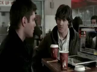 Sam and Dean's pranks GIFs