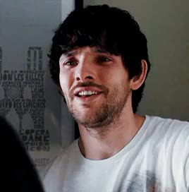 Watch and share Humans Spoilers GIFs and Colin Morgan GIFs on Gfycat