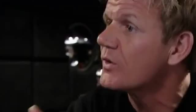 Watch Frustrated Gordon Ramsay GIF on Gfycat. Discover more Angry, Chef, Gordon Ramsay, Kitchen Nightmares, Ramsay GIFs on Gfycat