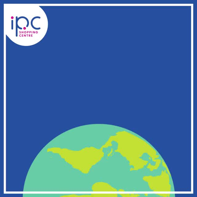 Watch and share IPC April 2019-EARTH DAY-2 GIFs on Gfycat