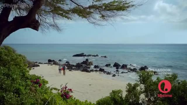 Watch and share Blue Lagoon: The Awakening - Eo Biển Xanh: Thức Tỉnh GIFs on Gfycat