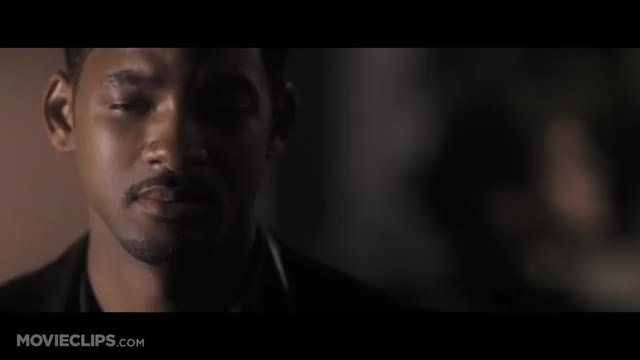 Hitch (3/8) Movie CLIP - Chip (2005) HD