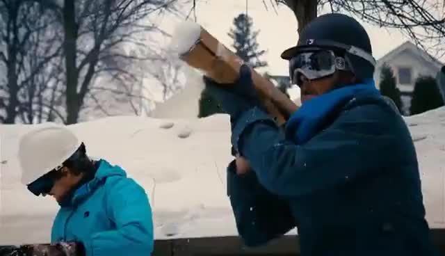 Watch and share Team Snow Fortress GIFs on Gfycat