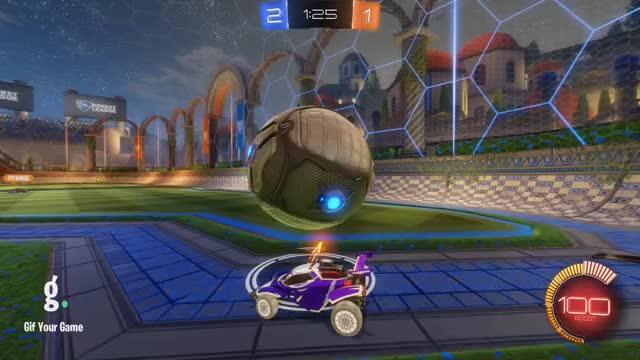 Watch Goal 4: KT Deft GIF by Gif Your Game (@gifyourgame) on Gfycat. Discover more Gif Your Game, GifYourGame, Goal, KT Deft, Rocket League, RocketLeague GIFs on Gfycat