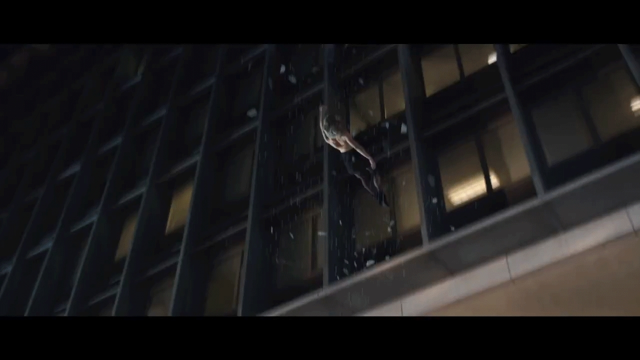 michaelbaygifs, As if this music video didn't have enough Michael Bay... (reddit) GIFs