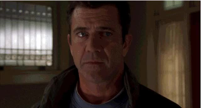 Watch mel gibson GIF on Gfycat. Discover more related GIFs on Gfycat