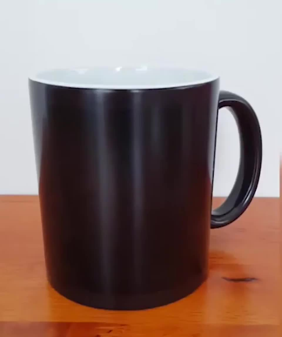 Skyrim heat changing mug GIFs