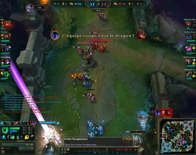 Watch 1v1 ? GIF by TSM Worth Ezreal (@krjokermarksman) on Gfycat. Discover more related GIFs on Gfycat