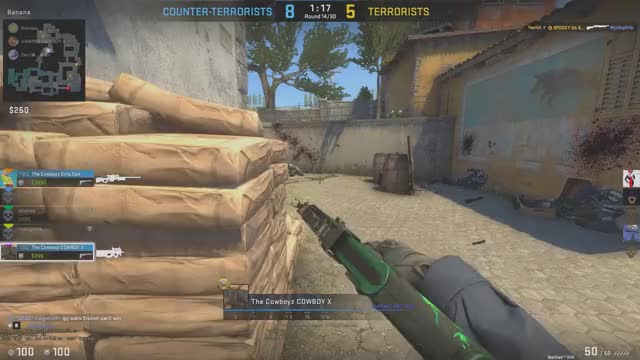 Watch and share Counter-strike Global Offensive 2018.08.04 - 22.11.00.02.DVRTrim GIFs by zulgarush on Gfycat