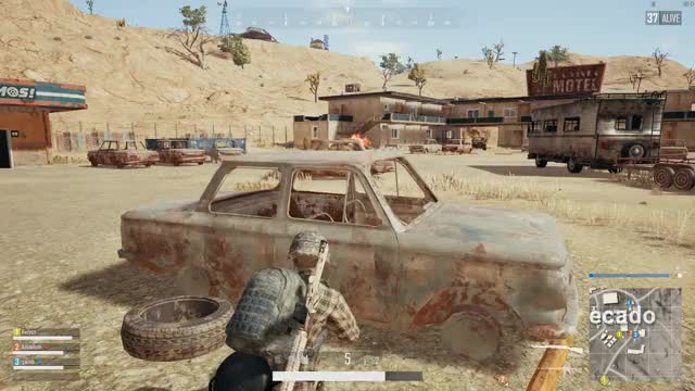 Watch and share Vlc-record-2018-04-22-20h56m20s-PLAYERUNKNOWN GIFs on Gfycat
