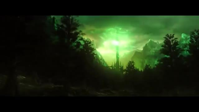 Warcraft - Deadwind Pass