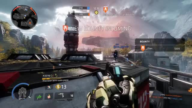 Watch Titanfall™ 2_20170817162952 GIF on Gfycat. Discover more playstation 4, ps4share, sony interactive entertainment GIFs on Gfycat