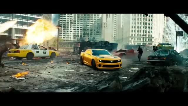 Watch Autobots Attack! GIF by @ladyofwaterpiper123 on Gfycat. Discover more related GIFs on Gfycat