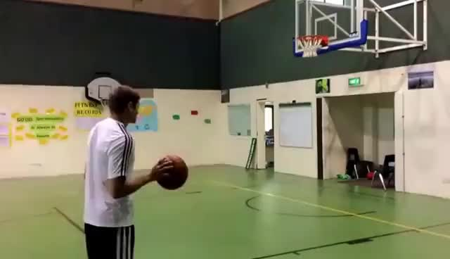 Watch Layup GIF on Gfycat. Discover more related GIFs on Gfycat