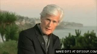 Watch and share Keith Morrison Somewhat Surprised GIFs on Gfycat