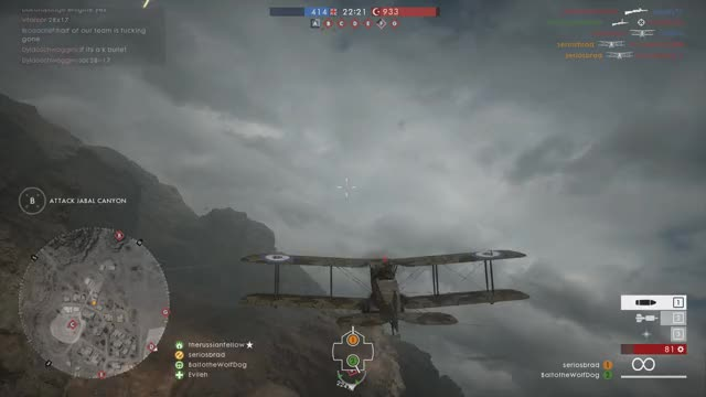 Watch and share Attackplane GIFs and Battlefield GIFs by seriosbrad on Gfycat
