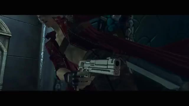 Watch Devil May Cry 3 HD - Gameplay Walkthrough Part 5 - Beowulf Boss Fight (Remaster) PS4 PRO GIF on Gfycat. Discover more dmc3, shirrako GIFs on Gfycat