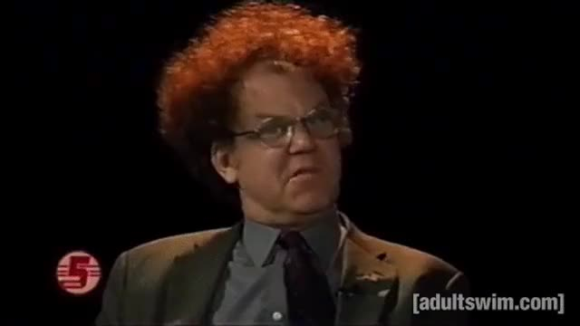 Watch and share John C Reilly GIFs and I Know GIFs by Media Paradise 📺 on Gfycat