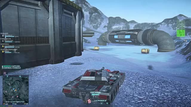 Watch and share Planetside GIFs and Lightning GIFs on Gfycat