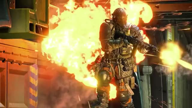 Watch and share Activision GIFs and Cod GIFs on Gfycat