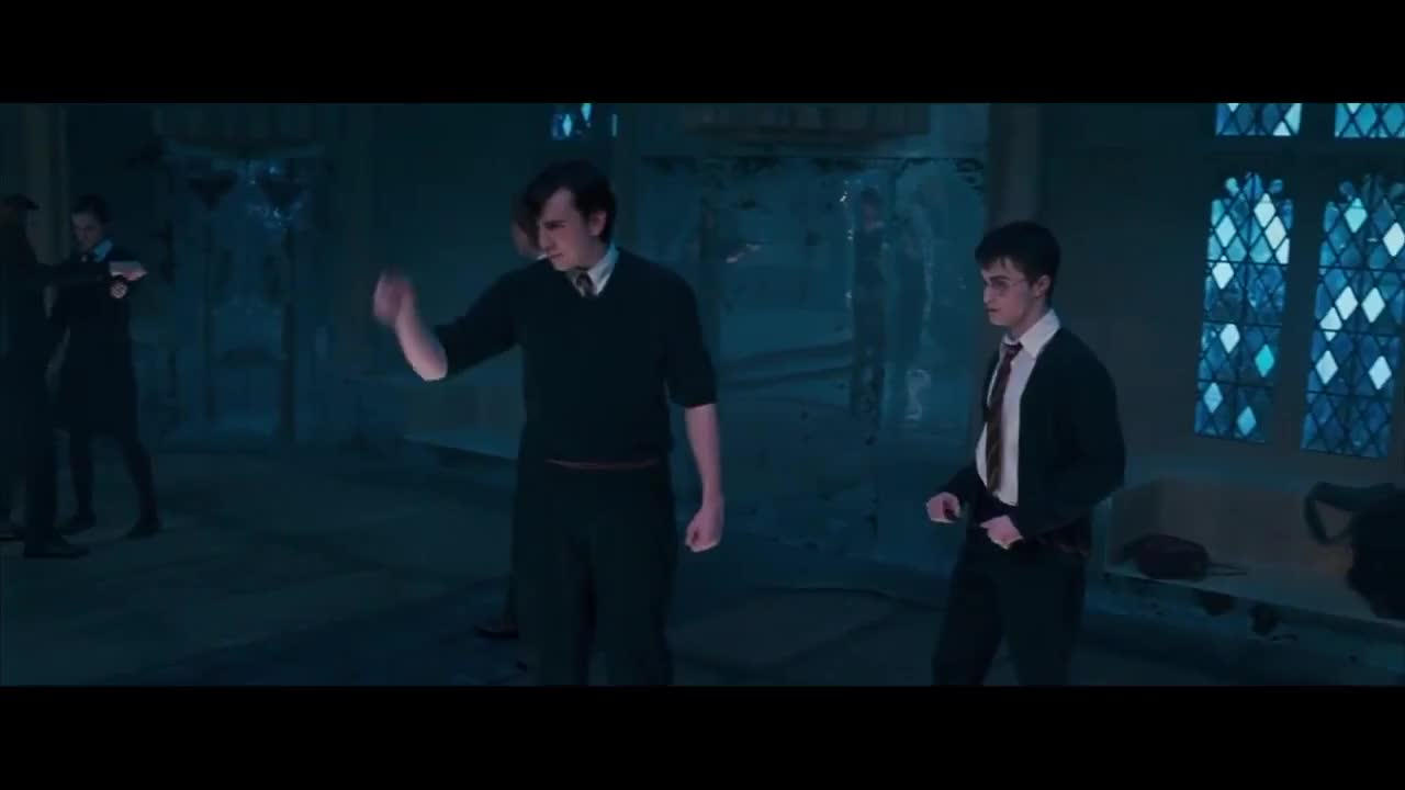 Harry Potter 2 GIFs