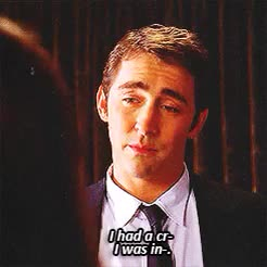 Watch and share Ned The Piemaker GIFs and Pushing Daisies GIFs on Gfycat