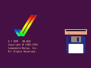 Watch and share Amiga Disk Screens GIFs on Gfycat