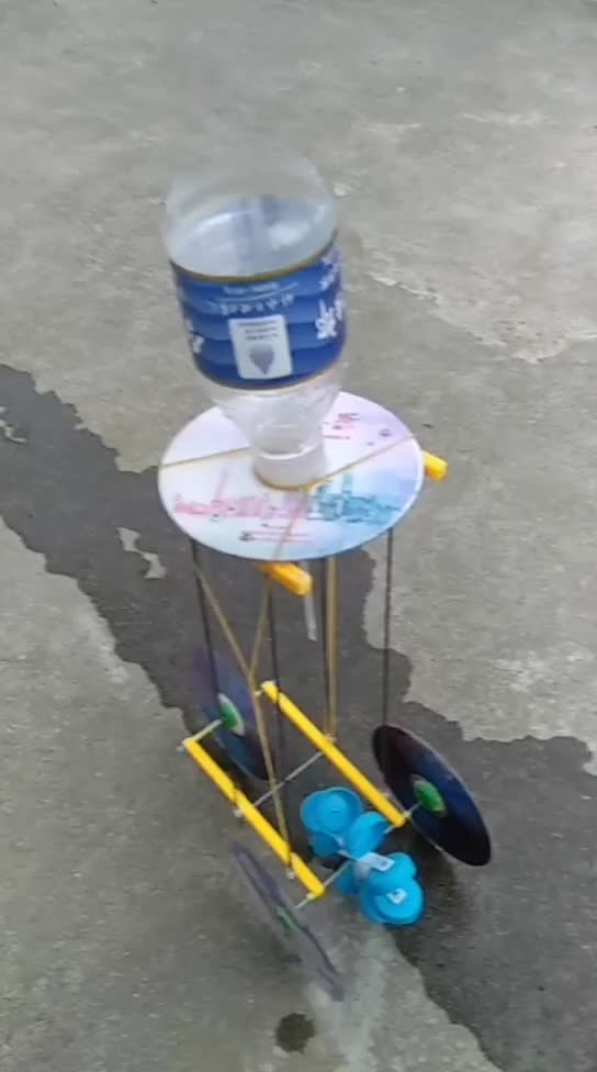 Watch and share Water-ran Toy Cart GIFs by camdynsp on Gfycat