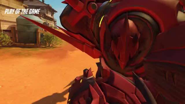 Watch huge 18-10-03 20-28-12 GIF on Gfycat. Discover more overwatch, potg GIFs on Gfycat