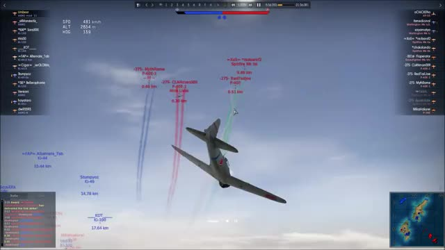 Watch WARTHUNDER GIF on Gfycat. Discover more related GIFs on Gfycat