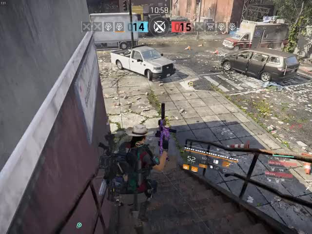 Watch and share Tom Clancy's The Division 2 2019.03.29 - 17.56.51.02.DVR Trim GIFs on Gfycat