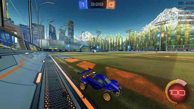 Watch and share Rocket League 2020.05.13 - 17.55.05.08.DVR Trim GIFs on Gfycat