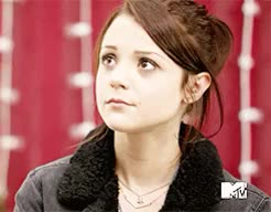 Watch and share Mtv Finding Carter GIFs and Kathryn Prescott GIFs on Gfycat