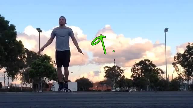 Watch 16 Jump Rope Tricks From Beginner to Advanced GIF on Gfycat. Discover more agility, cardio, crossfit, mma, workout GIFs on Gfycat