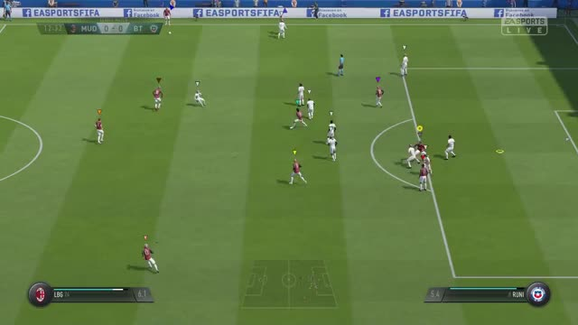 Watch [FIFA19 Proclubs] set piece goals GIF by @lbg1214 on Gfycat. Discover more PS4share, FIFA 19 clubes pro defensa, FIFA 19 goal montage, LBG1214, PlayStation 4, fifa, fifa 19 clubes pro central, fifa 19 goal compilation, fifa 19 header, fifa 19 proclub goal compilation, fifa 19 proclub goal montage GIFs on Gfycat