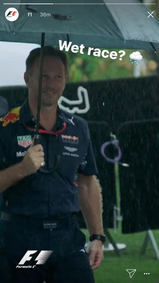 Watch and share Horner - Singapore GIFs on Gfycat