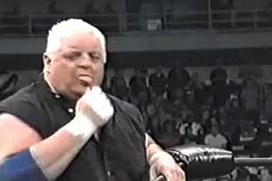 Watch and share Dusty Rhodes GIFs on Gfycat