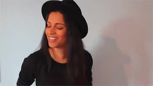 Watch and share Iisuperwomanii Gif GIFs and Lilly Singh Gif GIFs on Gfycat